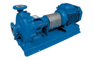 AN - Centrifugal Pump
