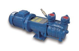 BT – Screw Pump