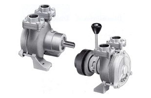 RA – Side Channel Self Priming Pump