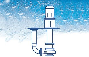 VSS – Vertical Submersible Pump