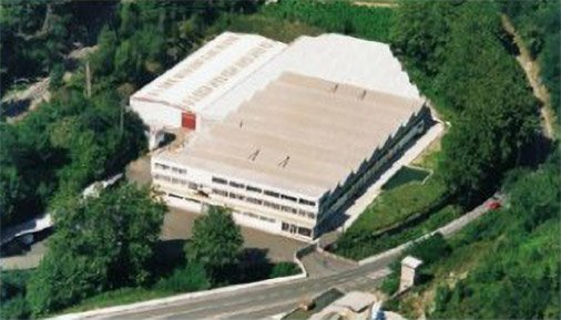Bombas Azcue factory